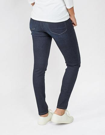 Soft Brushed Jeggings