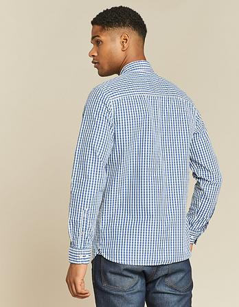 Medford Gingham Shirt