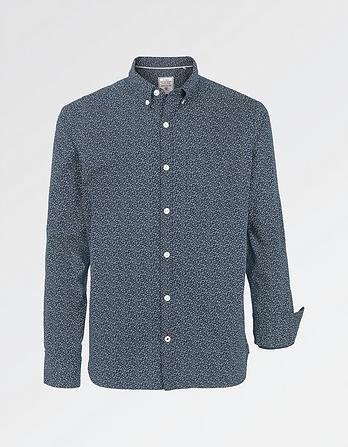Harrison Floral Print Shirt