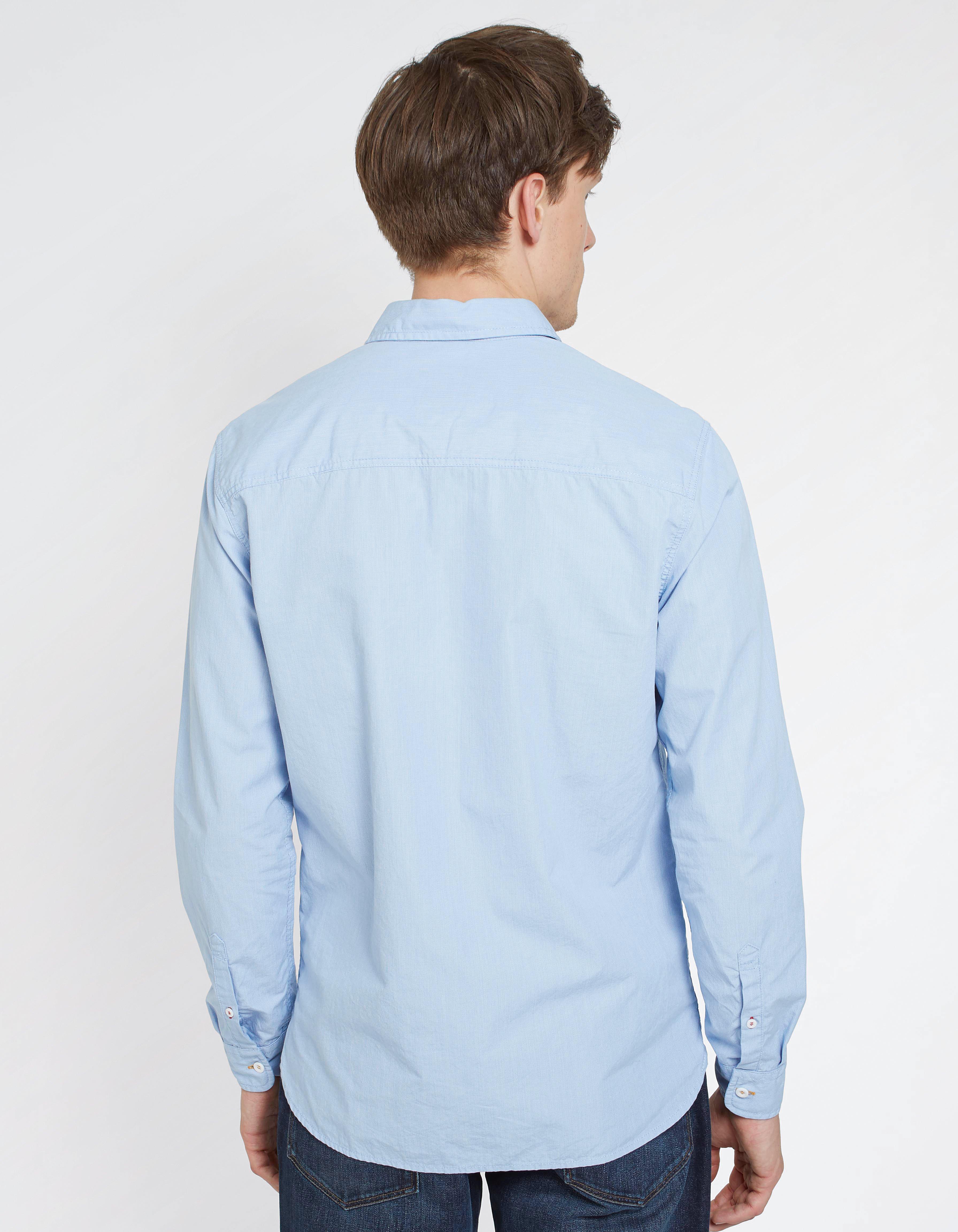 Dawson Micro Check Shirt