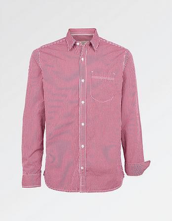 Tilbury Gingham Shirt