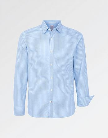 Linden Stripe Shirt