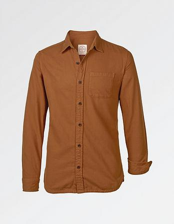Appleton Plain Shirt
