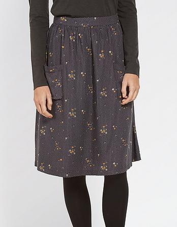 Effie Daisy Dot Skirt