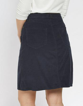 Darcy Cord Skirt