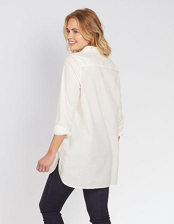 Ottilie Longline Shirt