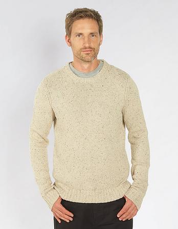 Prestwick Crew Neck Sweater