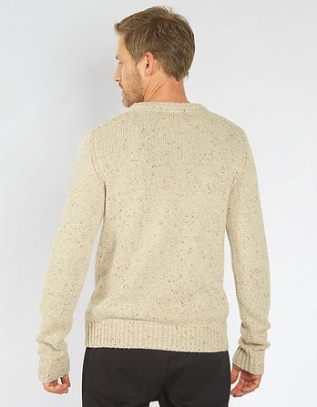 Prestwick Crew Neck Sweater