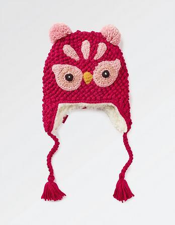Owl Trapper