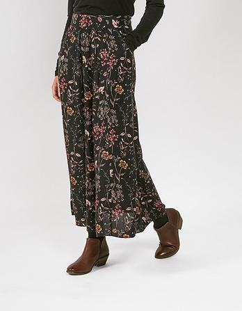Keeley Wildflower Maxi Skirt