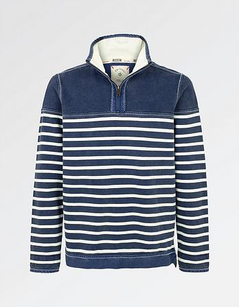 Airlie Breton Sweatshirt
