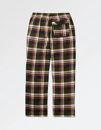 Ilkley Check Lounge Pants
