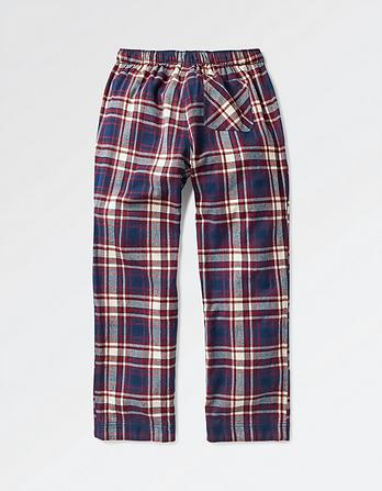 Malton Check Lounge Pants