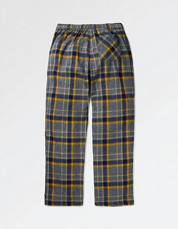 Dore Check Lounge Pants