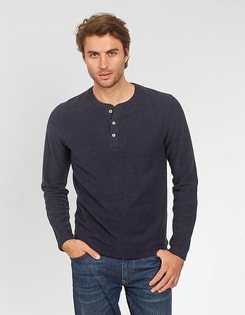 Logan Henley T-Shirt