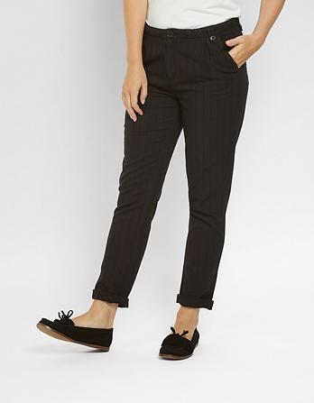 Hayling Tapered Trousers