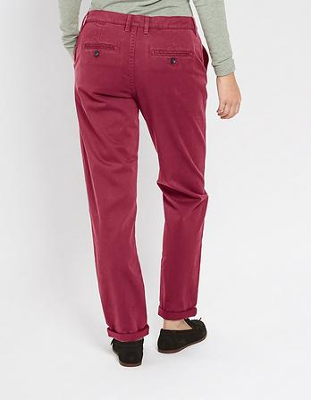 Emsworth Twill Trousers