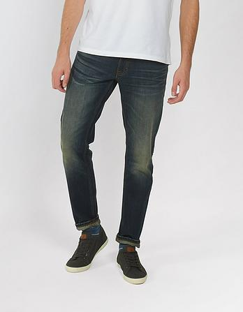 Greencast Slim Jeans