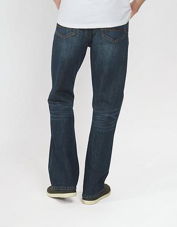 Mid Vintage Bootcut Jeans
