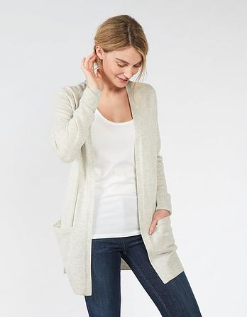 Amber Edge To Edge Cardigan