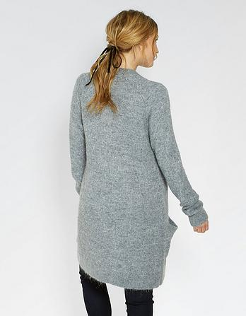 Freya Edge To Edge Cardigan
