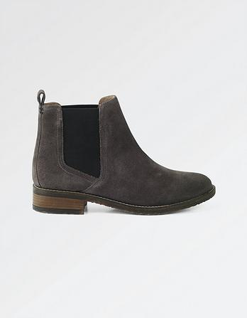 Newham Chelsea Boots