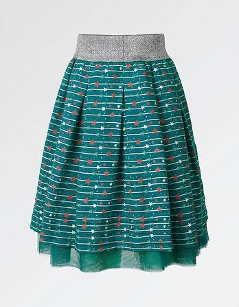 Star Party Skirt