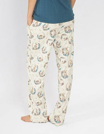 Animal Baubles Classic Lounge Pants