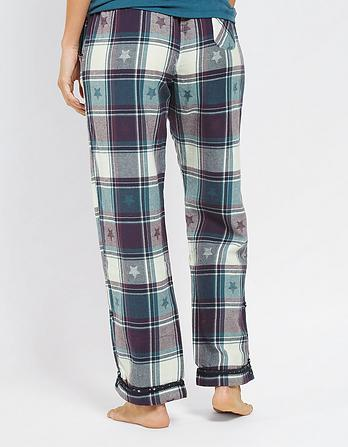 Stella Star Jacquard Lounge Pants
