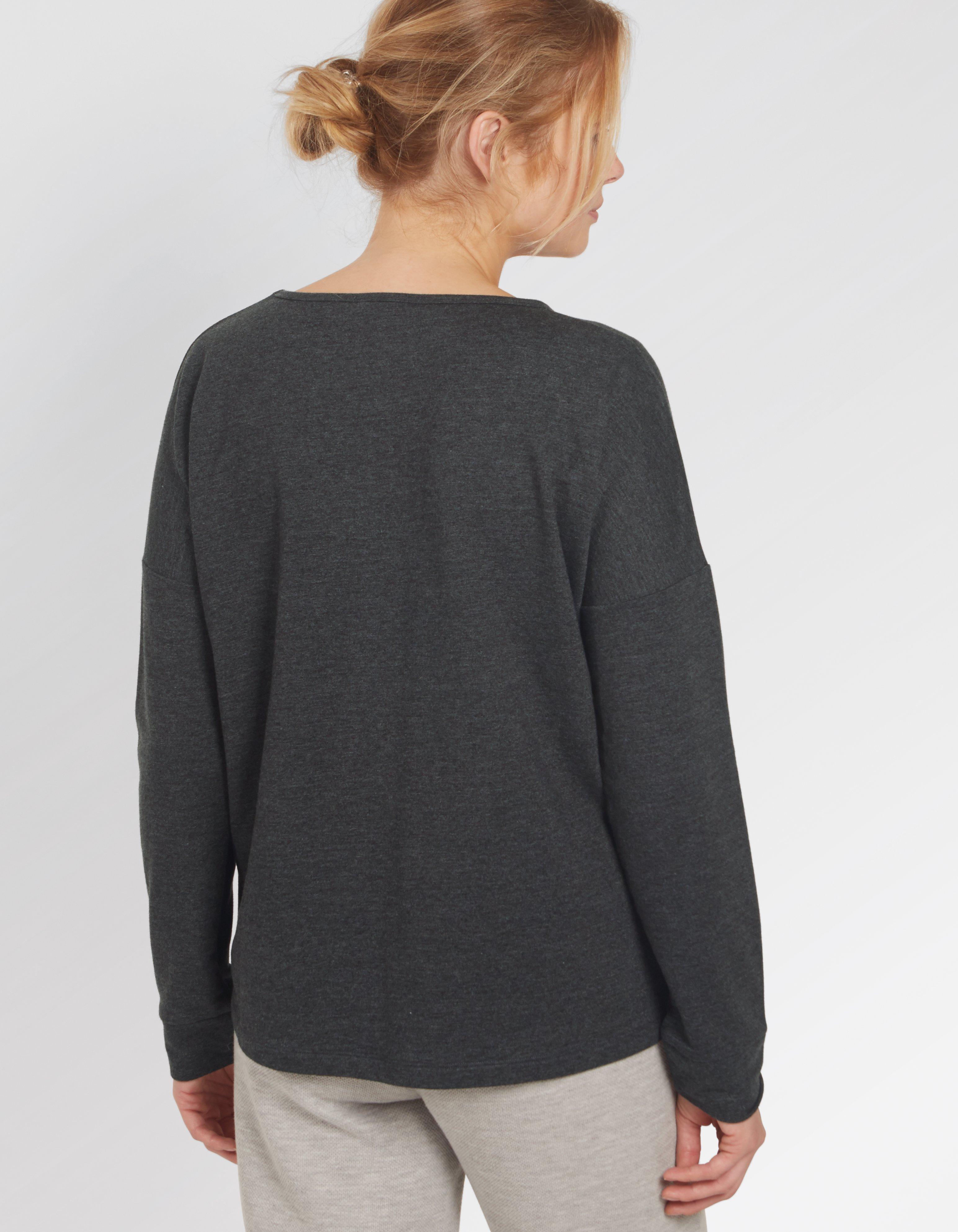 Star Gazer Crew Neck Sweat