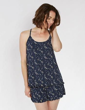 Lunar Stars Jersey Pyjama Set