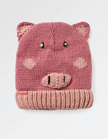Piglet Beanie