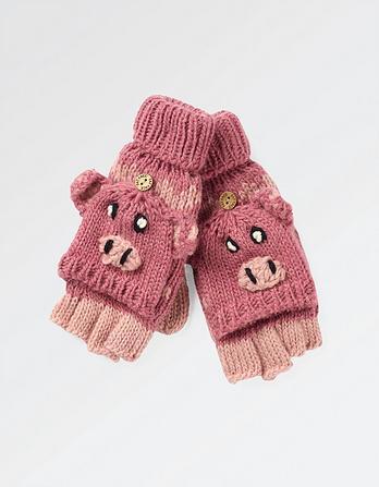 Piglet Gloves