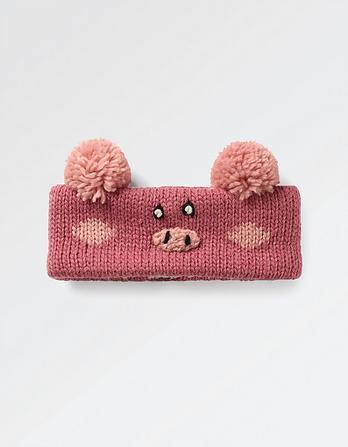 Piglet Headband