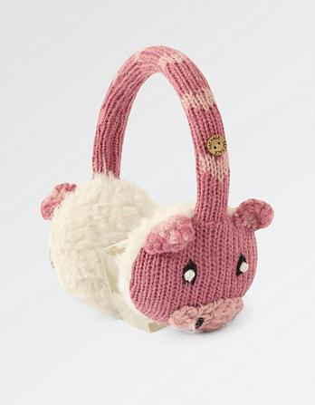 Piglet Earmuffs