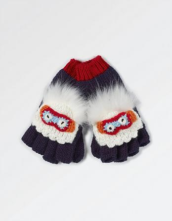 Yeti Gloves