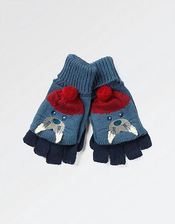Walrus Gloves