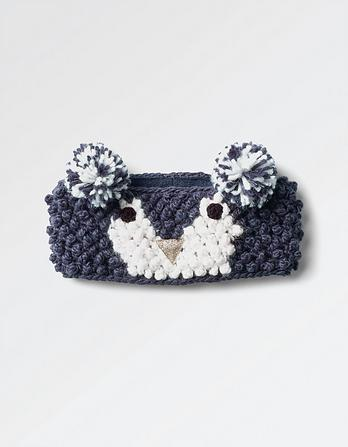 Penguin Headband