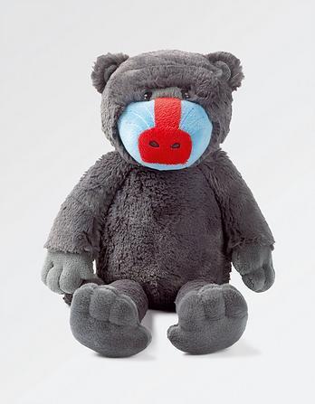 Baboon Teddy