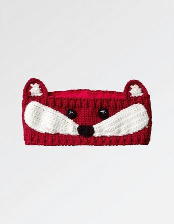 Fox Headband