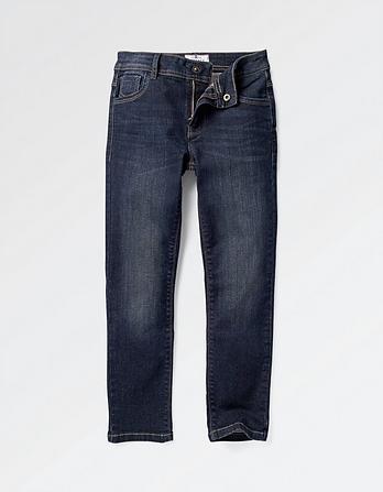 Dark Slim Jeans