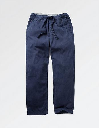 Holmfirth Stripe Lounge Pants