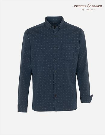 Churton Dobby Shirt