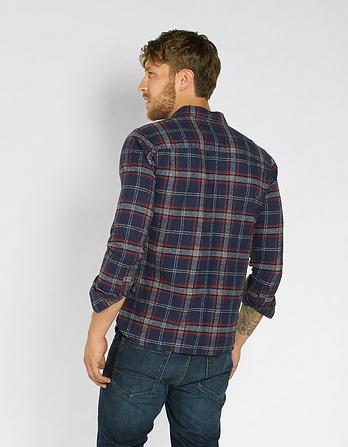 Selwood Check Shirt