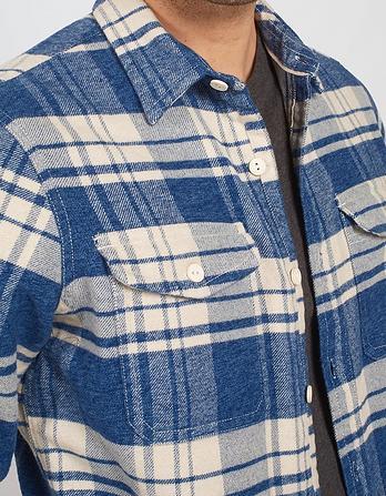 Huckstepper Shirt