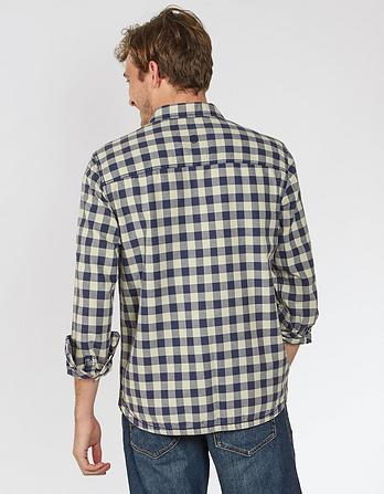 Harthill Oxford Gingham Shirt