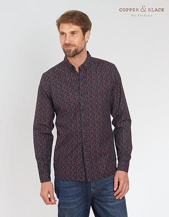 Bedgebury Print Shirt