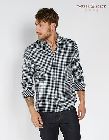 Ensden Gingham Shirt