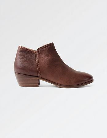 Lytham Ankle Boots