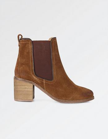 Hamble Chelsea Boots
